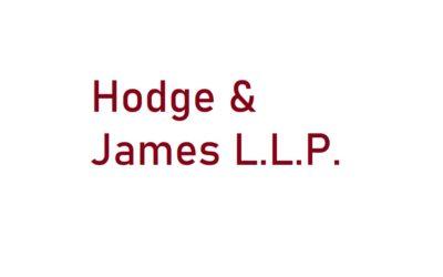 Hodge & James L.L.P